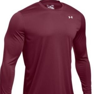 Mens Under Armour Long Sleeve size S